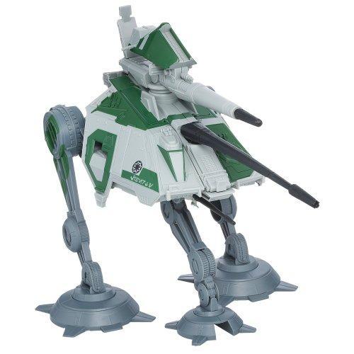 Hasbro スター・ウォーズ 2012 ヴィンテージコレクション クラス2 アタック・ビークル AT-AP/Star Wars V
