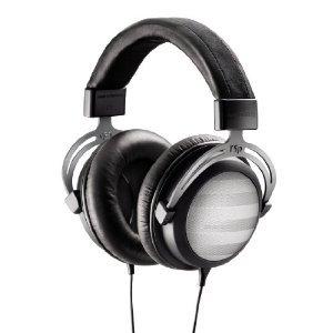 Beyerdynamic T5p Tesla Audiofile Portable and Home Audio Stereo Headphone ヘッドフォン