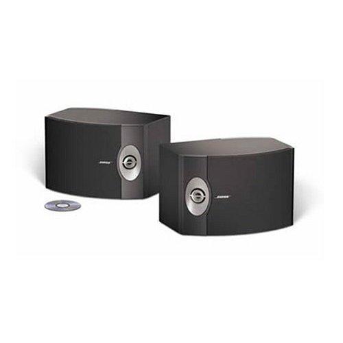 BOSE 301V スピーカーシステム(Black)
