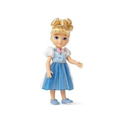 16 Disney (ディズニー)Store Exclusive Cinderella (シンデレラ) Toddler Doll ドール 人形 フィギュア