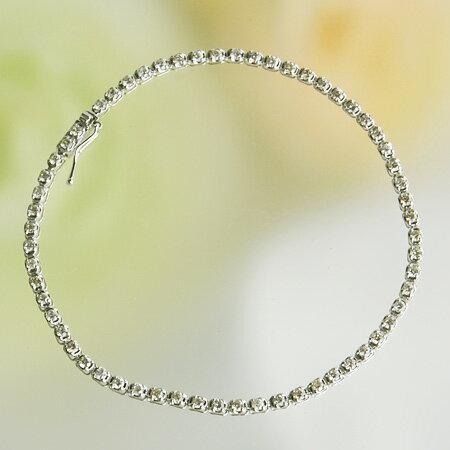 「ダイヤモンドテニスブレスレット1.0ct Pt900」[180][n6]