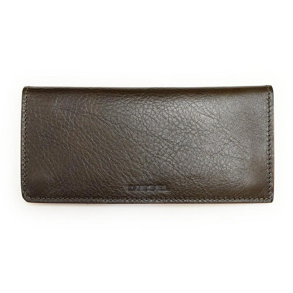 魅力的な ディーゼル 財布 長財布 DIESEL X03808 P0231 T7010 Beech 24 A DAY