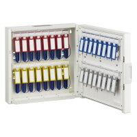 コクヨ  USBメモリーボックス<KEYSYS> キーボックス兼用 収納鍵数32個 (KFB-UTL32)