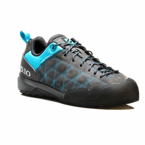 見逃せない目玉 FIVETEN(ファイブテン) ガイドテニー(C.SeaxS.Grey)/75 1400463ブーツ 靴 トレッキング トレッキングシューズ ハイキング用 アウトドアギア