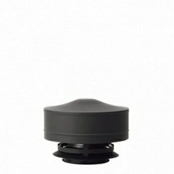 HONMA ホンマ製作所 溶接煙�(二�煙�)  黒�熱 ステンレス スーパー�イトップ φ150mm 14071