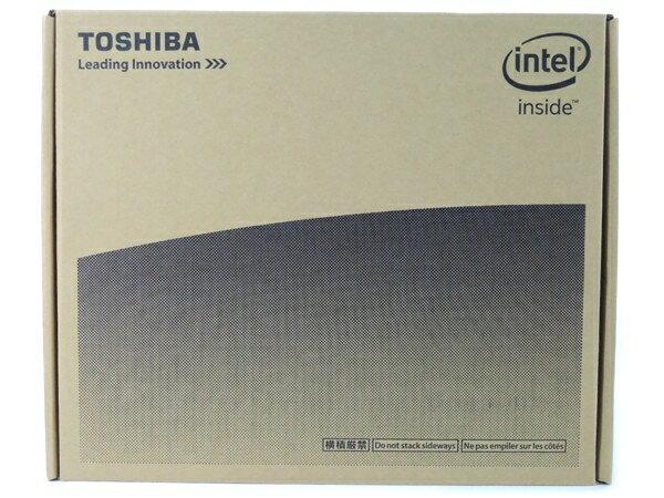 未使用 【中古】 東芝 PT65DGP-RJA dynabook T65 15.6型ワイド ノートPC ダイナブック Y2525637