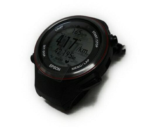未使用 【中古】未使用 EPSON エプソン SF-850PB GPSランニングギア  W2675205