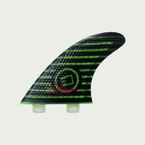 【スリーディーフィン】 (3DFINS) XDS 7.0 Stripe Out FCS 3本セットエフシーエス TRI FIN《送料無料》/サーフ サーフィン サーファー SURFIN SURF SURFER 便利/ フィン FIN