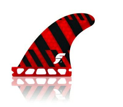 送料無料フューチャーズフィンシステム(FUTURES FINS)ヘクサライト3本セットRTM HEX F2/RedBlackフィン サーフィン 選び方 サーフィン グローブ ブーツ デッキパッド ローカル 初心者 修理