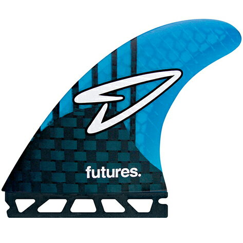 送料無料フューチャーズフィンシステム(FUTURES FINS)ロバートヘキサライト3本セットV2 RTM HEX ROBERTSフィン サーフィン 選び方 サーフィン グローブ ブーツ デッキパッド ローカル 初心者 修理