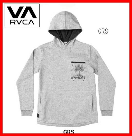 送料無料ルーカルカ(RVCA)メンズベンジャミンジェンプルオーバーパーカーMENS BENJAMIN JEAN JEAN Pullover Paka/GRSショートスリーブプリントデザインオリジナルストリートウェアアパレルはtシャツキャップタイムセールamazonキャップ無地ロンt