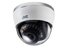 ビクター  同軸HDカメラシリーズドーム型HDカラーカメラ(屋内ドーム型)TK-HS221R