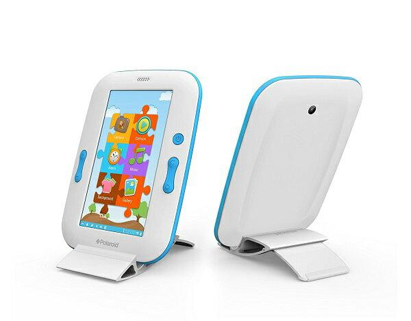 【新品】ポラロイド レインボー パッド キッズ向け タブレット Android4.1  7インチ  Cortex A9  512MB  保護者機能搭載  MIDKID1PAJ01 Polaroid Rainbow pad おもちゃ