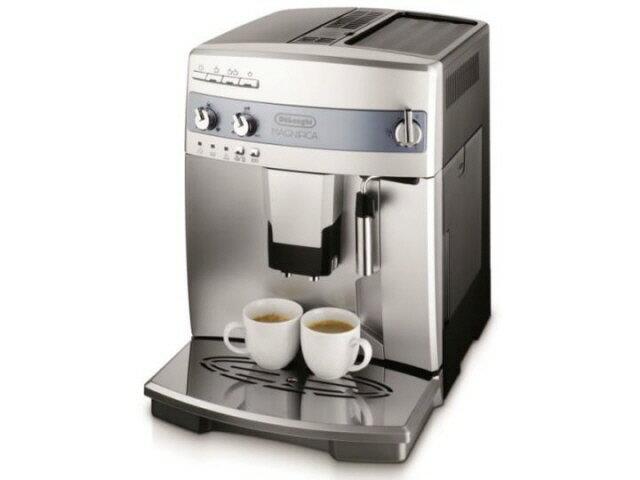 デロンギ コーヒーメーカー マグニフィカ ESAM03110S [容量:2杯 コーヒー:○ エスプレッソ:○ カプチーノ:○] 【楽天】【激安】 【格安】 【特価】 【人気】 【売れ筋】【価格】
