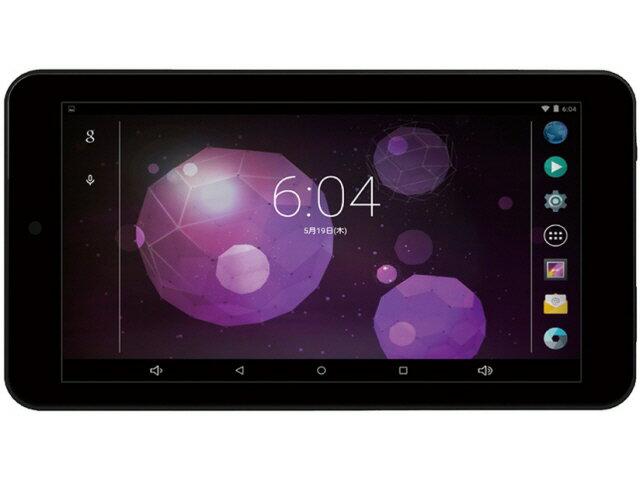 KEIAN タブレットPC(端末)・PDA KPD7BV4-NB [OS種類:Android 6.0 画面サイズ:7インチ CPU:Rockchip RK3126/1.3GHz 記憶容量:8GB] 【楽天】【激安】 【格安】 【特価】 【人気】 【売れ筋】【価格】
