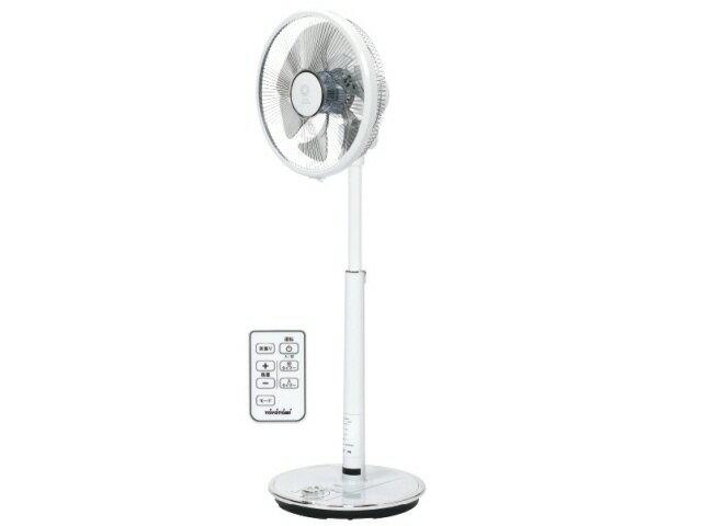 【ポイント5倍】トヨトミ 扇風機 FS-D30HHR(W) [ホワイト] [タイプ:扇風機 スタイル:据置き 羽根径:30cm DCモーター:○] 【楽天】【激安】 【格安】 【特価】 【人気】 【売れ筋】【価格】【05P04Nov17】