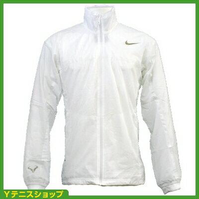 ナイキ(Nike)ラファエル・ナダルシグネチャーモデル ブルロゴ入り ジャケット【あす楽】