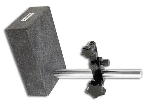 【取寄】石製コンパレータスタンド GC_150C検査器具/計測器具/工具/PAOCK