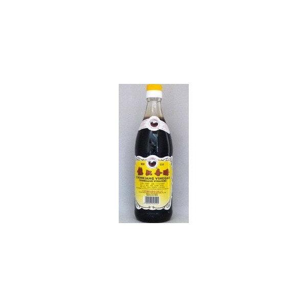 調味酢 北固山 鎮江香酢550mlx24P×3cs(cs4,620円)黒酢 業務用 ヤヨイ