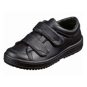 【送料無料】ムーンスター Vステップ 05 婦人用 / 23.0cm ブラック 黒 (カテゴリー:ファッション>靴>シューズ>その他の靴>シューズ )