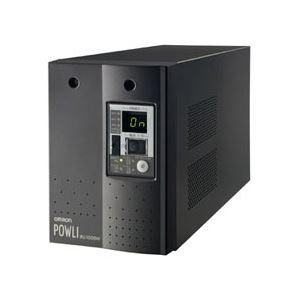 【送料無料】オムロン 無停電電源装置(常時インバータ給電) 1000VA/700W:縦置 BU100SW (カテゴリー:AV>デジモノ>パソコン>周辺機器>その他のパソコン>周辺機器 )