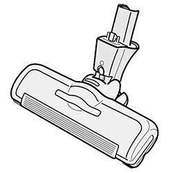 【送料無料】東芝 掃除機 ヘッド クリーナー用床ブラシ 4145H292 色(P)ラズベリーピンク 掃除 機 TOSHIBA ※取寄せ品