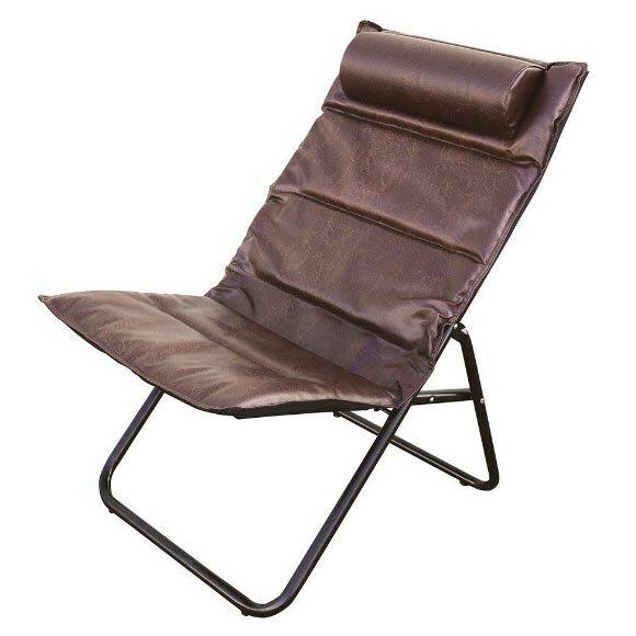 Manhattan FOLDING CHAIR BR 椅子 パーソナルチェアー アウトドアチェアー 折りたたみチェアー カウンターチェア