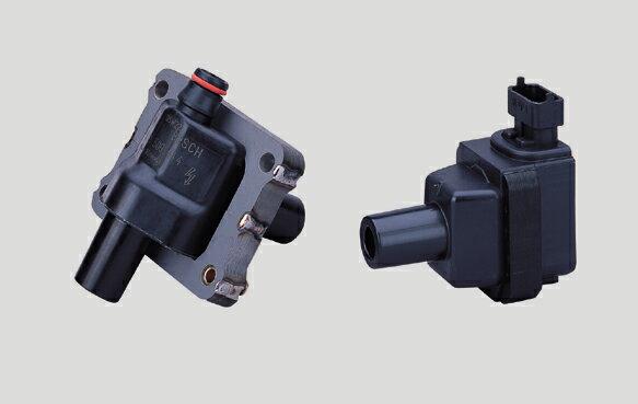 BOSCHジャパン正規品 イグニッションコイル/トリガーボックス 品番0221601006