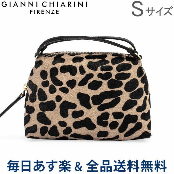 [全品送料無料] ジャンニキャリーニ GIANNI CHIARINI ハンドバッグ Sサイズ アリファ ショルダーバッグ レディース 2WAY バッグ 8145/21AI Alifa Handbag