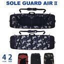 W.S.P. SOLE GUARD AIR 2 ソールガードエアー2 ウェイク用ソールガード Mサイズ 125〜137cm Lサイズ 136...