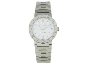 BVLGARI ブルガリ・【送料無料】BVLGARI ブルガリブルガリ BB33WSSD 腕時計