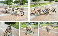 kd16自転車カラーイメージ