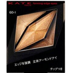 カネボウ ケイト KATE エアジェルボリュームマスカラ 【BK-1】