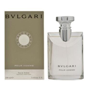 BVLGARI ブルガリプールオムEDT100ml