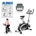 フィットネスバイク/ アルインコ直営店 ALINCO基本送料無料AFB6215 プログラムバイク62 ...