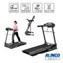 ランニングマシン アルインコ直営店 ALINCO基本送料無料AFR1016 ランニングマシン1016