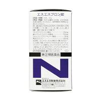 【第2類医薬品】エスエスブロン錠(84錠)【イチオシ】