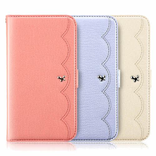 スマートフォン・携帯電話用アクセサリー, ケース・カバー GALAXY S4 SC-04E Zenus Masstige Pretty Lace Diary