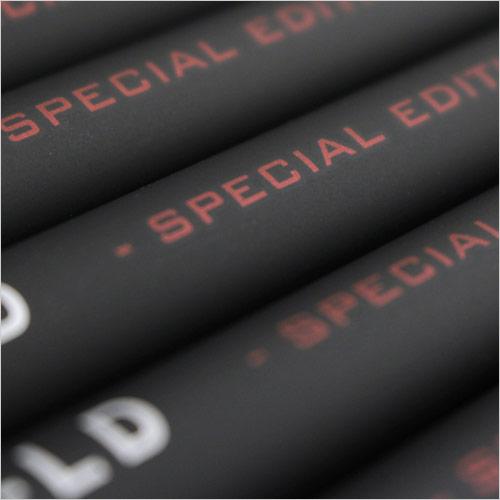 ロングドライブシャフトPROTOTYPE-LDSPECIALEDITION(プロトタイプ・エルディスペシャルエディション)限定カラーマットブラック