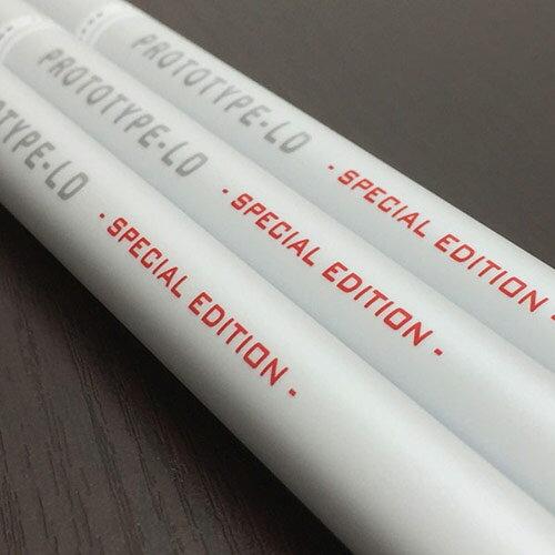 (ゴルフシャフト)ロングドライブシャフトPROTOTYPE-LDSPECIALEDITION(プロトタイプ・エルディスペシャルエディション)限定カラー