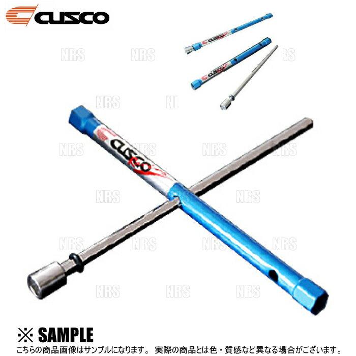 メンテナンス用品, タイヤ・ホイールケア CUSCO SMART CROSS WRENCH 12Hex17mm19mm21mm (00B-060-A
