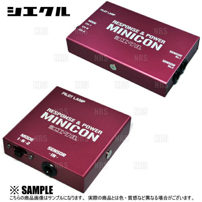 siecle シエクル MINICON ミニコン eKスポーツ H81W/H82W 3G83 01/10〜06/8 (MC-M02P画像