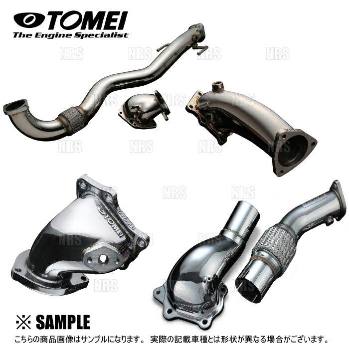 排気系パーツ, その他 TOMEI EXPREME JZX110 1JZ-GTE (424001