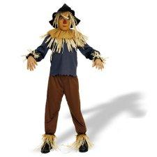 映画「オズの魔法使い」かかし子供用【服】コスプレ衣装/WizardofOzScarecrowChild9367
