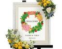 結婚式 ウェルカムボード ウェディング ブライダル ウエディング ウェディングツリー リース bridal
