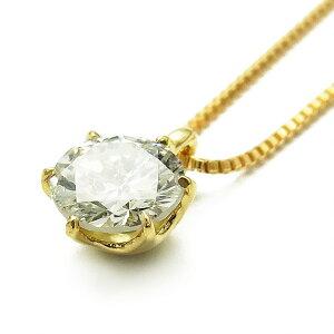 ダイヤモンドネックレスKA7105