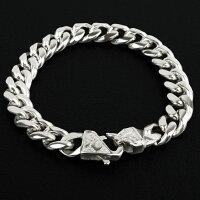 銀のブレスレット(PROPRE2002)