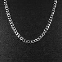 銀のネックレス(PROPRE3245)