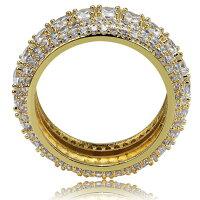 金のリング(PROPRE5012)