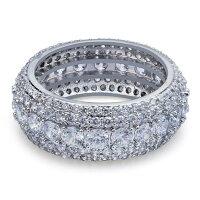 銀のリング(PROPRE5012)